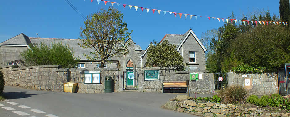 Lanlivery Primary School